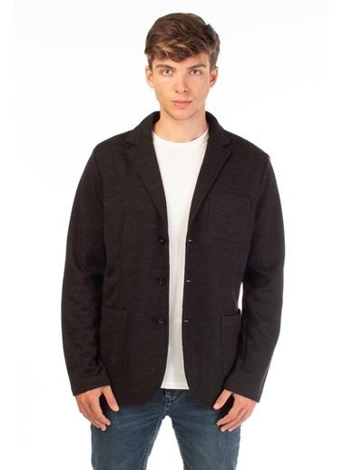 Benson Ceket Siyah